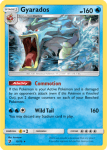 Sun and Moon Dragon Majesty card 20