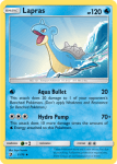 Sun and Moon Dragon Majesty card 21