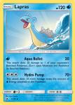 Sun and Moon Dragon Majesty card 21