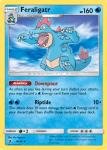 Sun and Moon Dragon Majesty card 24