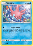 Sun and Moon Dragon Majesty card 27