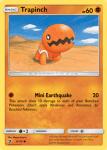 Sun and Moon Dragon Majesty card 32