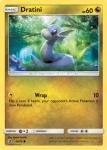 Sun and Moon Dragon Majesty card 34