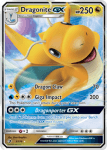 Sun and Moon Dragon Majesty card 37