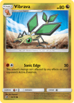 Sun and Moon Dragon Majesty card 38
