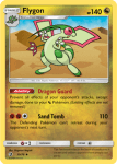 Sun and Moon Dragon Majesty card 39
