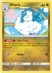 Sun and Moon Dragon Majesty card 40