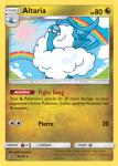 Sun and Moon Dragon Majesty card 40