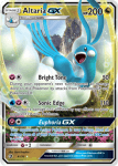 Sun and Moon Dragon Majesty card 41