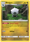 Sun and Moon Dragon Majesty card 43