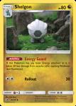 Sun and Moon Dragon Majesty card 43
