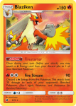 Sun and Moon Dragon Majesty card 6