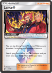 Sun and Moon Dragon Majesty card 61