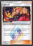 Sun and Moon Dragon Majesty card 61