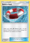 Sun and Moon Dragon Majesty card 62