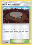 Sun and Moon Dragon Majesty card 63