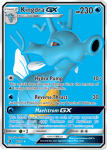 Sun and Moon Dragon Majesty card 66