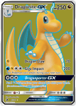 Sun and Moon Dragon Majesty card 67