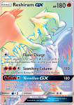 Sun and Moon Dragon Majesty card 71