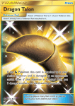 Sun and Moon Dragon Majesty card 75
