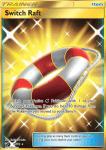 Sun and Moon Dragon Majesty card 77