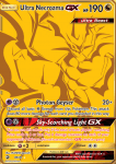 Sun and Moon Dragon Majesty card 78