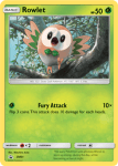 Sun and Moon Promo card SM01