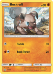 Sun and Moon Promo card SM06