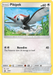 Sun and Moon Promo card SM07