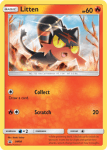 Sun and Moon Promo card SM08