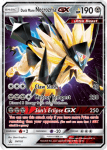 Sun and Moon Promo card SM102
