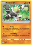 Sun and Moon Promo card SM12