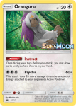 Sun and Moon Promo card SM13