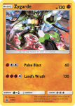 Sun and Moon Promo card SM15