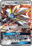 Sun and Moon Promo card SM16