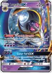 Sun and Moon Promo card SM17