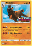 Sun and Moon Promo card SM20