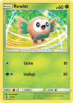 Sun and Moon Promo card SM22