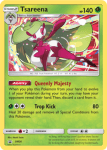 Sun and Moon Promo card SM26