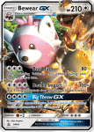 Sun and Moon Promo card SM34