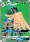 Sun and Moon Promo card SM37
