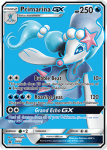 Sun and Moon Promo card SM39