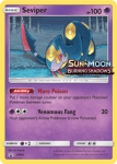 Sun and Moon Promo card SM46