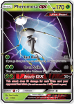 Sun and Moon Promo card SM66