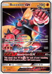 Sun and Moon Promo card SM69