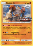 Sun and Moon Promo card SM74