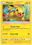 Sun and Moon Promo card SM76