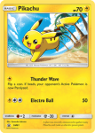 Sun and Moon Promo card SM81