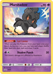 Sun and Moon Promo card SM85