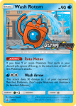 Sun and Moon Promo card SM94